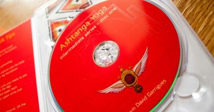 Disc design.